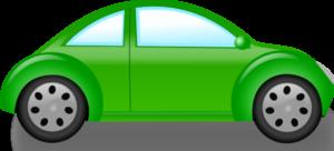 car-green