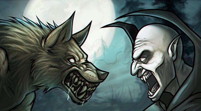 NerdCourtWerwolvesVamps