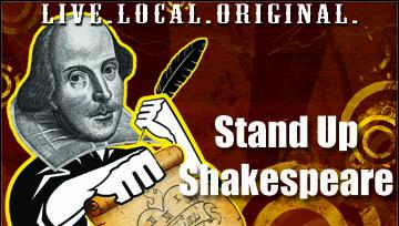 Shakespeareslider