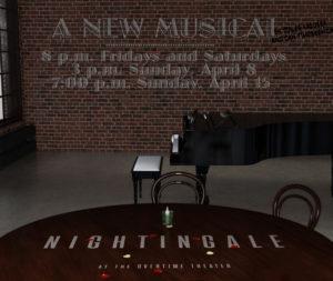 Nightingalesm