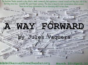A Way Forward.flyer final